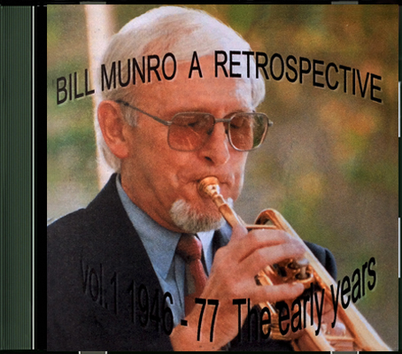 02 Bill Munro Vol 1