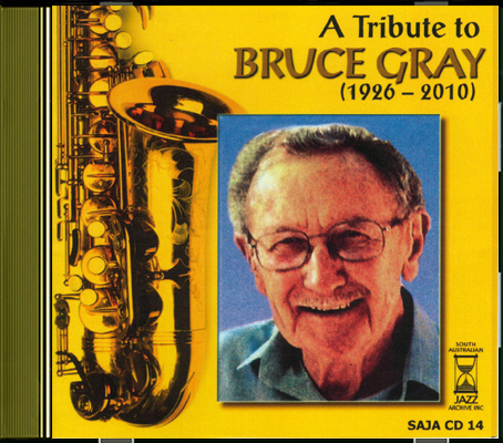 014 A Tribute to Bruce Gray