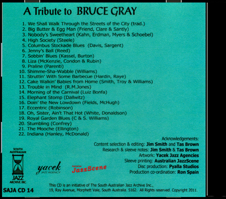 014 A Tribute to Bruce Gray_Back