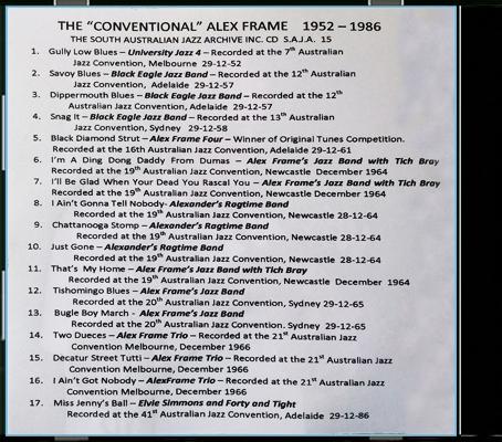 015 The Conventional Alex Frame_Back