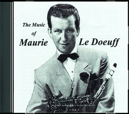 06_The Music of Maurie Le Doeuff