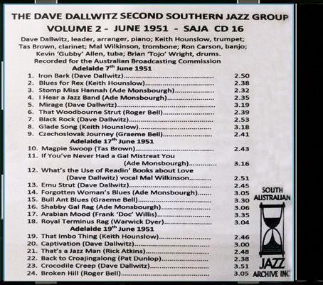 16_Dave Dallvitz and SSJG_Back