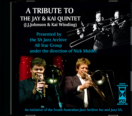 A Tribute to the Jay & Kai
