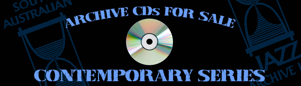 Archive CDs For Sale