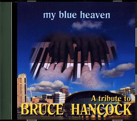 CCD 06 My Blue Heaven