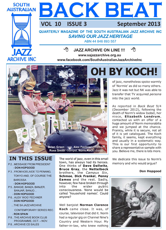 Front Page Vol_10_3_2013