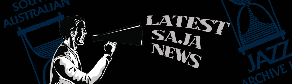 Latest SAJA News