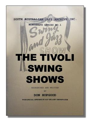 The Tivoli Swing Shows